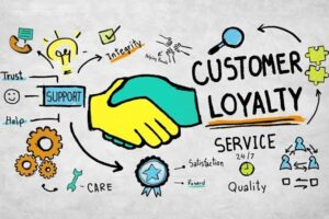 Read more about the article 3 Best Ways To Earn Customer Loyalty