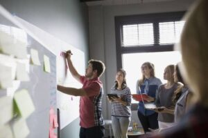 Read more about the article Effective Ways To Run And Scale A Startup